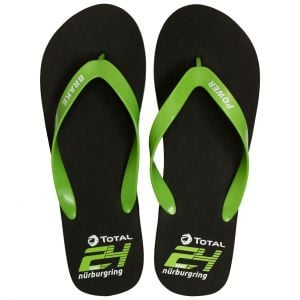 24h-Race Bath Slippers Fan 2020