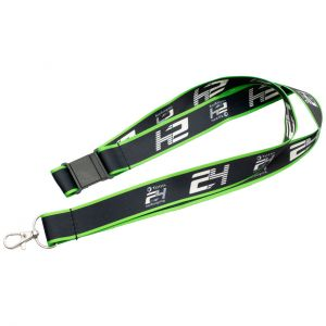 24h-Race Lanyard Fan