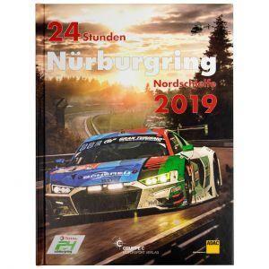 24 hours Nürburgring Nordschleife 2019