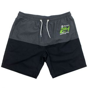24h-Race Swimming Shorts Fan