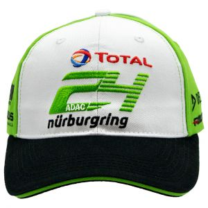 24h-Race Cap 2020 white