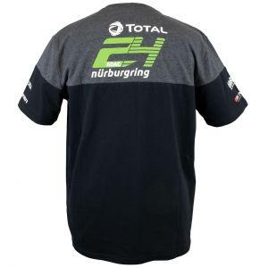24h-Rennen T-Shirt Sponsor 2020