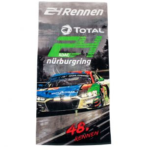 24h-Race Beach Towel 2020