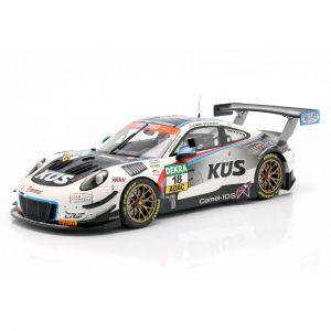 Porsche 911 (991) GT3 R #18 GT Masters 2018 KÜS Team 75 Bernhard 1:18