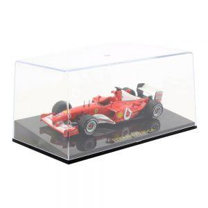 Michael Schumacher Ferrari F2003-GA #1 World Champion Formula 1 2003 1/43