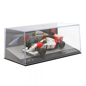 McLaren MP4/8 #8 vincitore del GP d'Australia Formula 1 1993 1/43