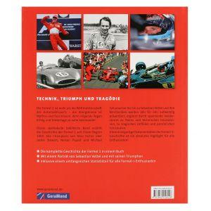 Buch Formel 1 von Renaud De Laborderie und Serge Bellu