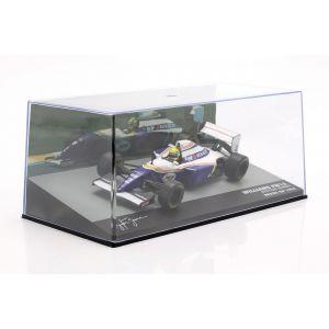 Williams FW16 #2 GP Fórmula 1 Brasil 1994 1/43