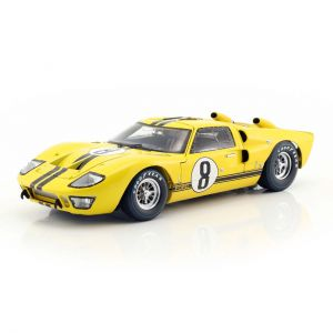 Ford GT40 Mk II #8 Alan Mann Racing 24h LeMans 1966 1/18