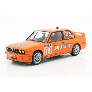 BMW M3 (E30) Sport Evolution #19 DTM 1992 Armin Hahne 1/18 Solido