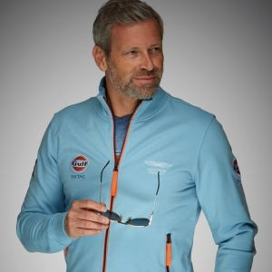 Gulf Sweatjacke Smart Racing gulf blue