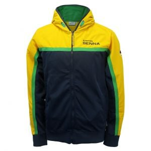 Kapuzenjacke Racing