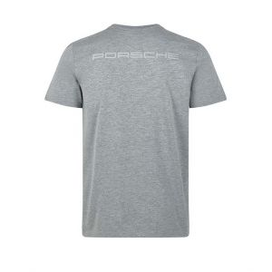 Porsche Motorsport T-Shirt grau