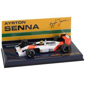 McLaren Honda MP4/4 1:43