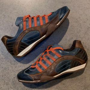 Gulf GPO Basket Monza indigo