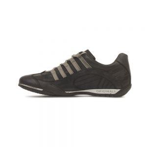 Gulf GPO Sneaker asphalt