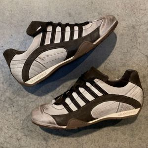 Gulf GPO Sneaker offwhite
