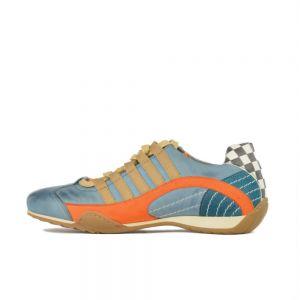Gulf Racing Basket Lady ice blue