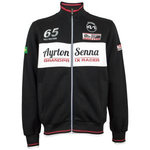 Sweatjacke Grand Prix Racer
