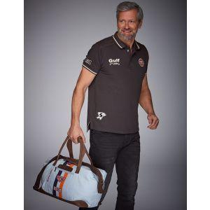 Gulf Michael Delaney Travel bag medium gulf blue