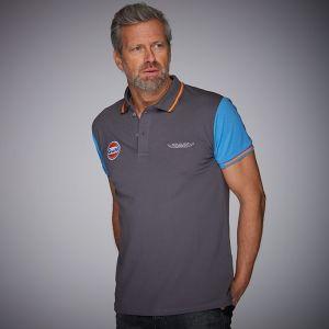 Gulf Polo New Sport Antracite