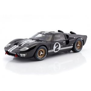 Ford GT40 MK II #2 Winner 24h LeMans 1966 1/18