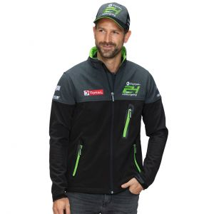 24h-Rennen Softshell-Jacke Sponsor 2020