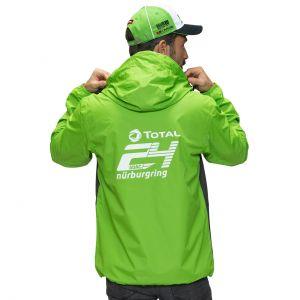 24h-Rennen Windjacke Fan