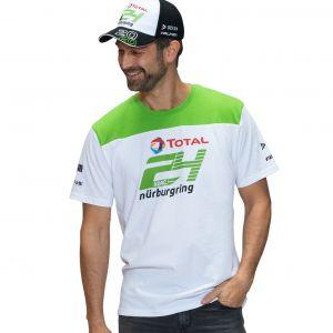 24h-Rennen T-Shirt Fan 2020