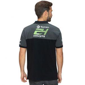 24h-Rennen Poloshirt Sponsor 2020