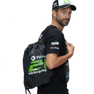 24h-Race Gym Bag Fan