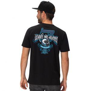 Kimi Räikkkönen T-Shirt Leave me alone