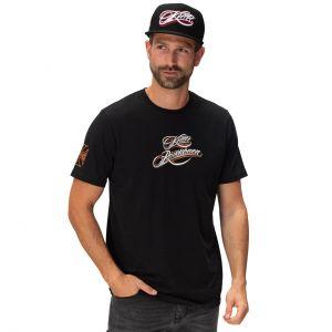 Kimi Räikkönen Camiseta Legado