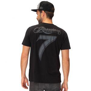Kimi Räikkkönen T-Shirt Black Edition