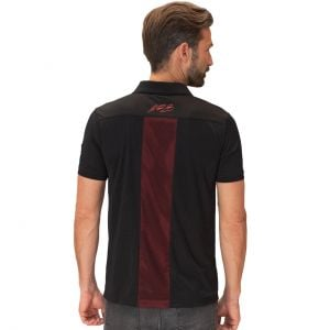 Michael Schumacher Polo Speedline negro