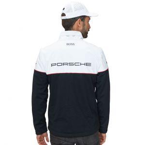 Porsche Motorsport Chaqueta Softshell