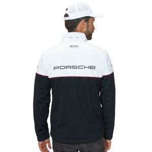 Porsche Motorsport Veste softshell