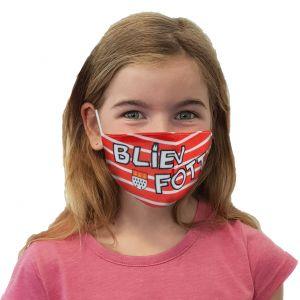 Maschera bocca e naso Bliev Fott