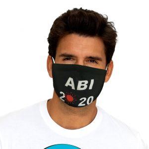 Mund-Nasen Maske Abi 2020