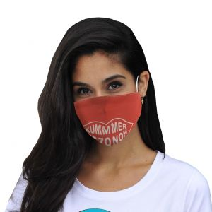 Mouth and nose mask Kummmer Nit Zo Noh