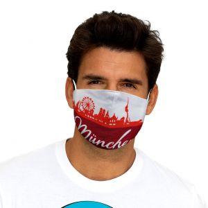 Masque buccal et nasal Munich