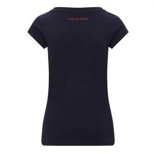 Red Bull Racing Camiseta azul de mujer Logo