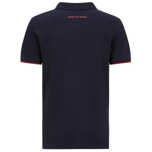 Red Bull Racing Classic Poloshirt navy
