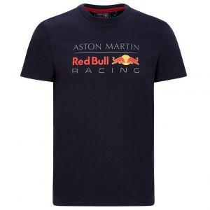 Red Bull Racing Maglietta Logo