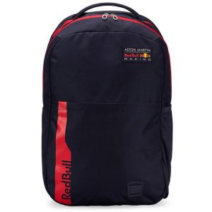 Red Bull Racing Team Mochila azul marino