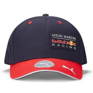 Red Bull Racing Team Cappellino blu marino