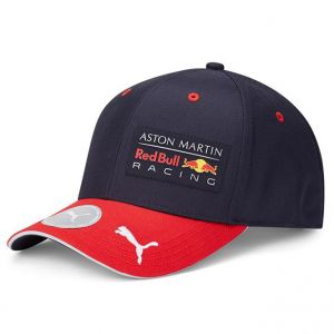 Red Bull Racing Team Cap bleu marine