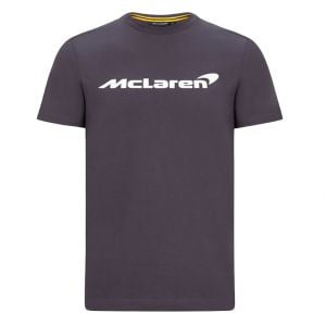 McLaren F1 Essentials Kids T-Shirt anthracite