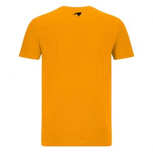 McLaren F1 Essentials Maglietta arancione