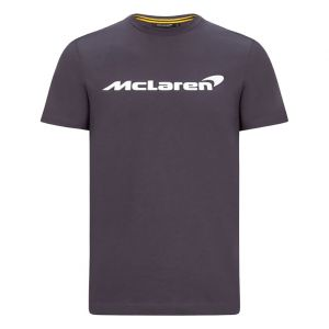 McLaren F1 Essentials T-Shirt anthracite